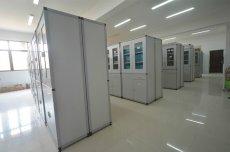 实验室器材准备室